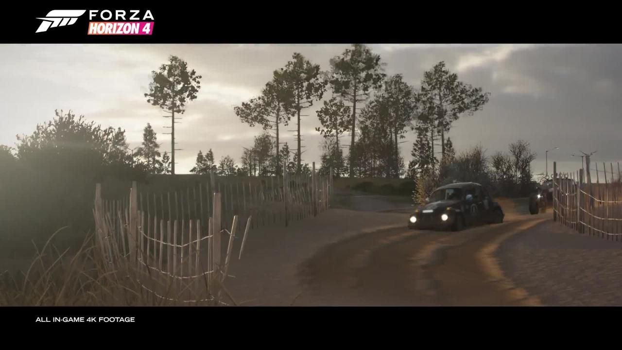 Update: Our Questions Answered – More On Forza Horizon 4