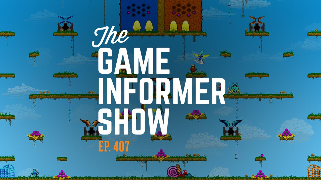GI Show – Our Top 5 Arcade Games, Barcades, Killer Queen