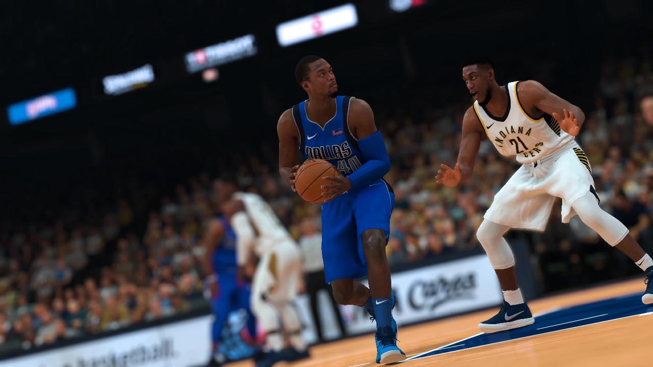NBA 2K19 Review – Outworking And Outplaying The Competition