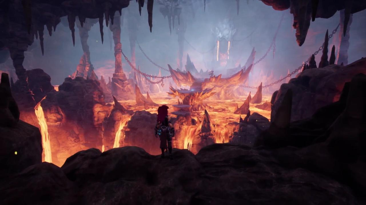 Darksiders III Review – A Quality Experience From Another