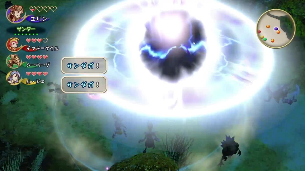 Gamecube Action RPG Final Fantasy Crystal Chronicles Coming To PS4