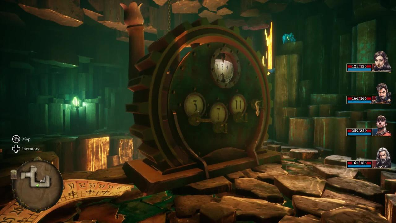 Operencia: The Stolen Sun Review – A Refreshing And