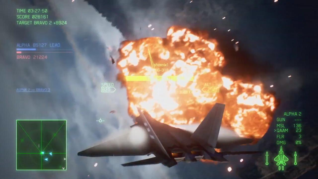Ace Combat 7: Skies Unknown Review – A Worthy Throwback