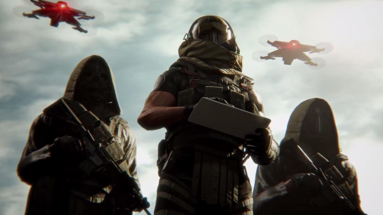 Everything You Need To Know About Ghost Recon Breakpoint