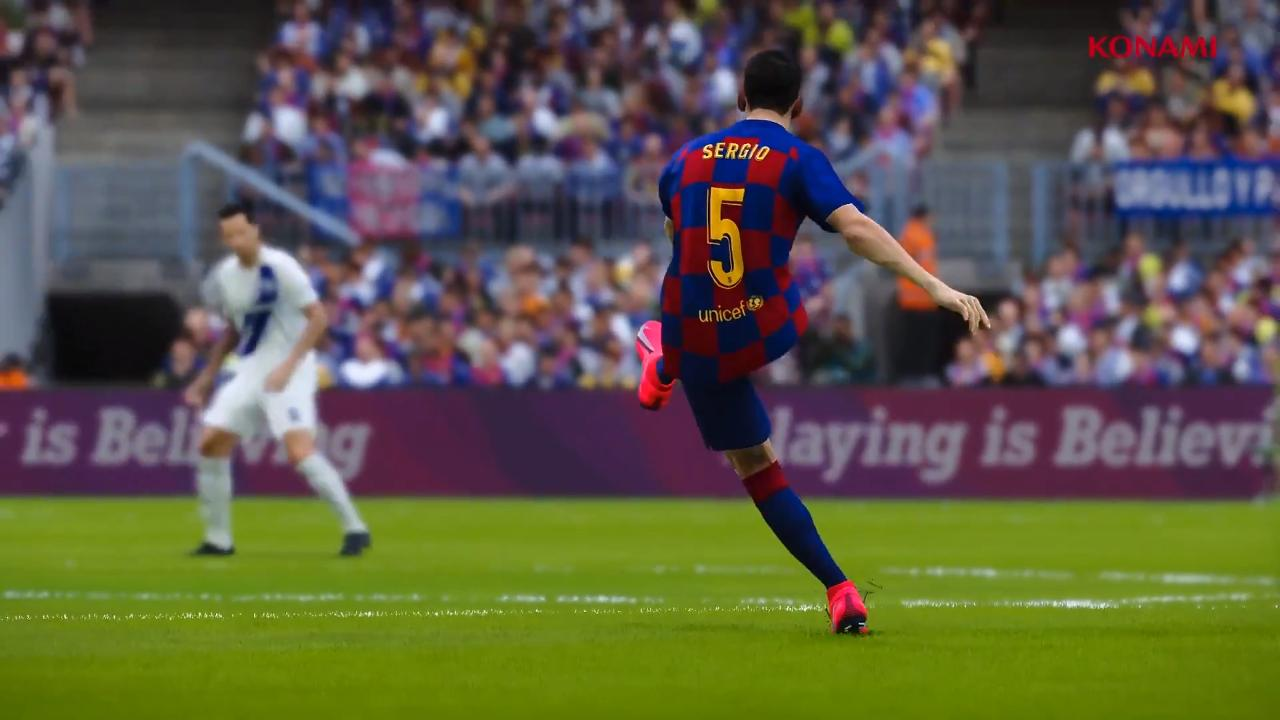 Everything You Need To Know About PES 2020 - Game Informer