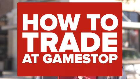 Sell or Trade In Video Games, Phones & Tablets | GameStop