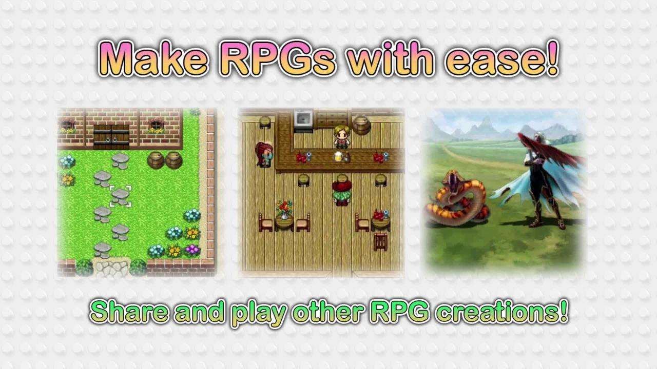 RPG Maker Fes | Nintendo 3DS | GameStop