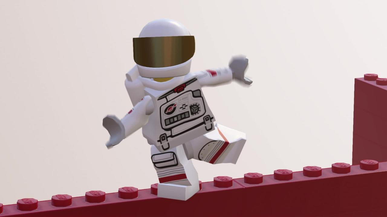 Lego Worlds For Xbox One Gamestop