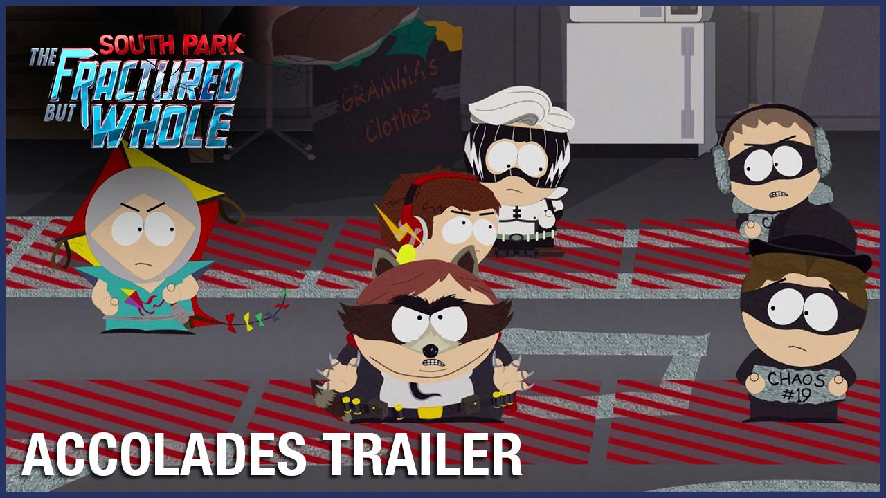 south park the fractured but whole mega
