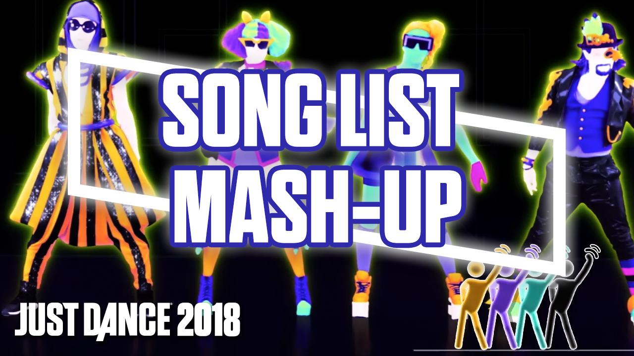 Just dance 2018 for nintendo wii gamestop negle Images