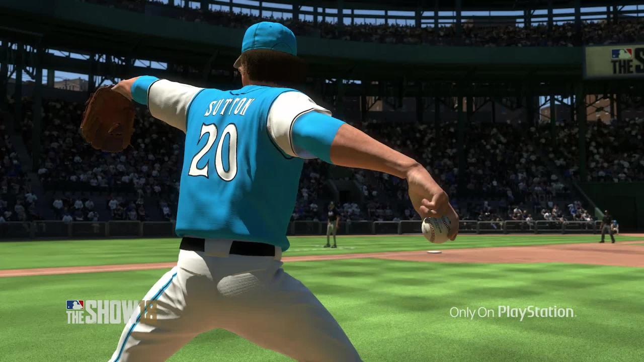 MLB The Show 18 Standard Edition for PlayStation 4 | GameStop
