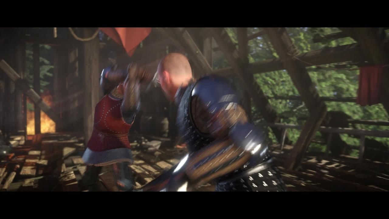 Kingdom Come Deliverance for PlayStation 4 | GameStop