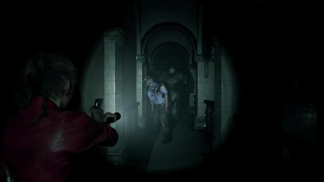 Resident Evil 2 Deluxe Edition by Capcom