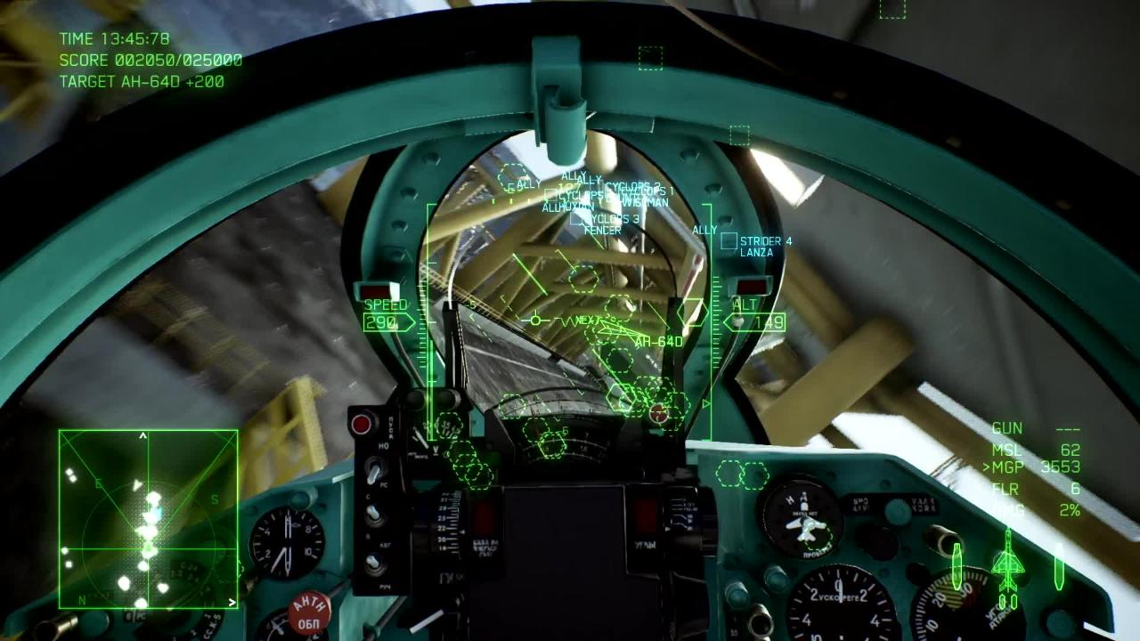 50f2dfdfeb35 Ace Combat 7 Skies Unknown for PlayStation 4